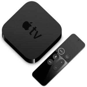 Apple TV HD 4rd Gen