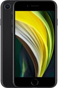 iPhone SE (2nd gen)