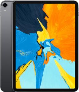 iPad Pro 11 1st Gen