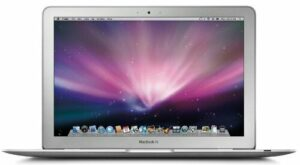 MacBook Air 13″ (Mid-2012) A1466
