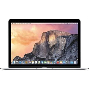 MacBook 12″ A1534 2017