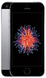 iPhone SE (1st Gen)