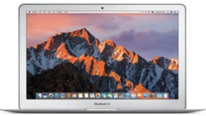 MacBook Air 13″ (2017) A1466
