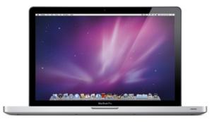 MacBook Pro 2008-2011 Unibody