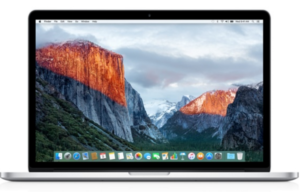 MacBook Pro 15″ (Retina Early 2013) A1398