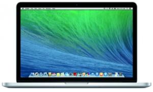 MacBook Pro 15″ (Retina Late 2013) A1398