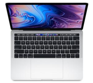 MacBook Pro 13″ (2 TB 3 Touch Bar 2019) A2159