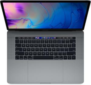 MacBook Pro 15″ (Touch Bar 2019) A1990