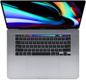 MacBook Pro 16″ (2019) A2141