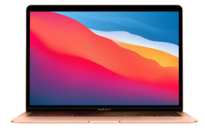 MacBook Air 13″ (M1 2020) A2337