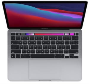 MacBook Pro 13″ (M1 2020) A2338